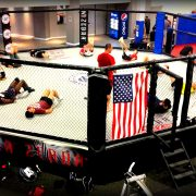 3 Reasons MMA Makes For A Great Workout