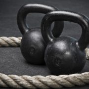 4 Fantastic Kettlebell Workouts