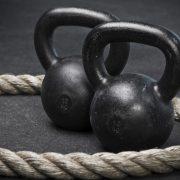 4 Fantastic Kettlebell Workouts