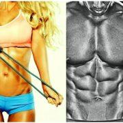 4 Fantastic Ab Workouts