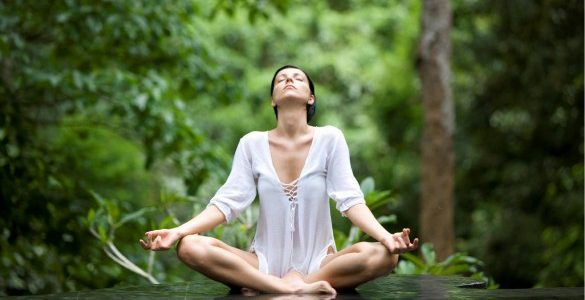 4 Ways Meditation Can Help Your Body