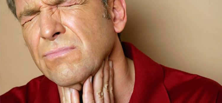 Natural Ways To Remedy A Sore Throat
