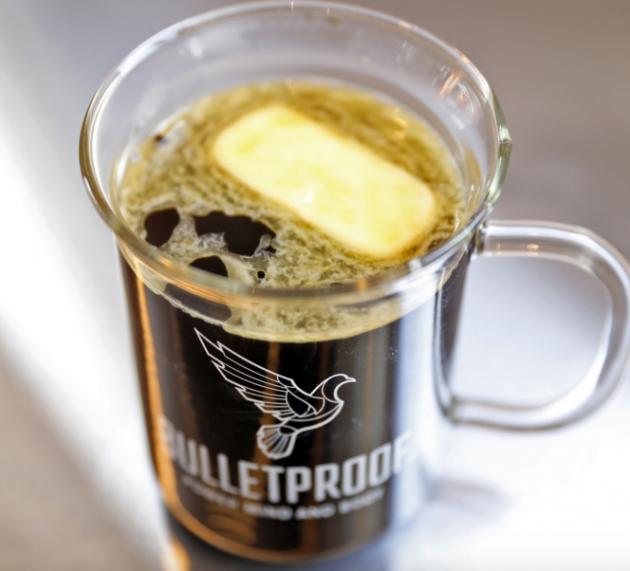 Does Bulletproof Coffee Make You Smarter?