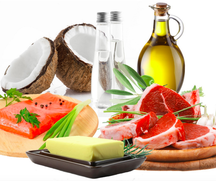 How Does a Keto Diet Work?