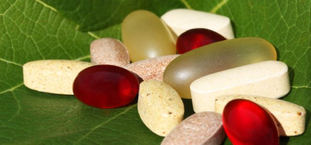 4 Most Important Vitamins You Should Be Taking
