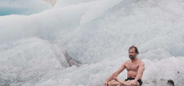 Wim Hof: If You Don't Know, Now You Know