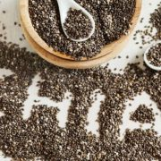 8 Reasons You Should Be Eating Chia Seeds