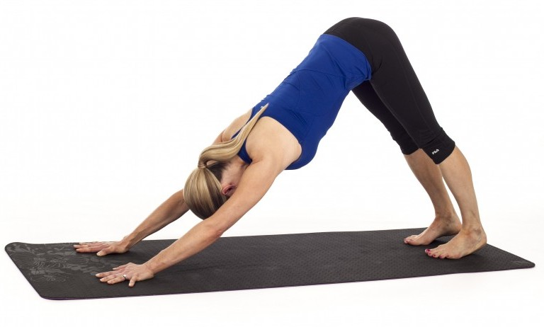 3 Easy Yoga Poses For Beginners