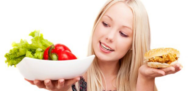 3 Stupid Simple Eating Habits That Make A Difference