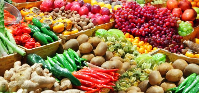 Could Slow Food Be Better For Your Health?