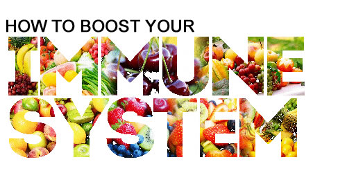5 Foods That Can Boost Your Immune System