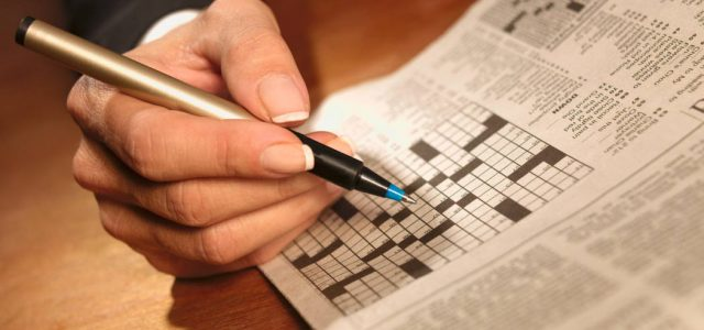 Brain Busters: Why Puzzles Are Good For Your Mental Health