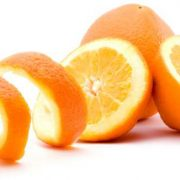 The Magical Health-Boosting Powers Of The Orange Peel