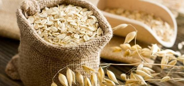 4 Amazing Health Benefits Of Oats