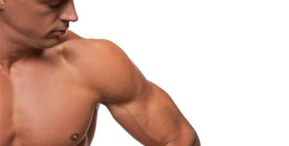 3 Shoulder Exercises To Get You Stacked