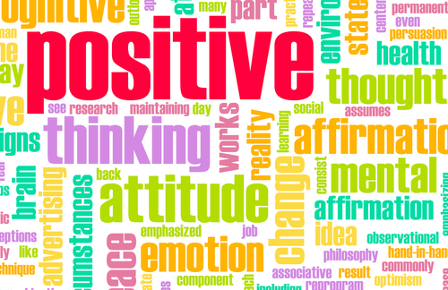 Positive Mental Health Facts