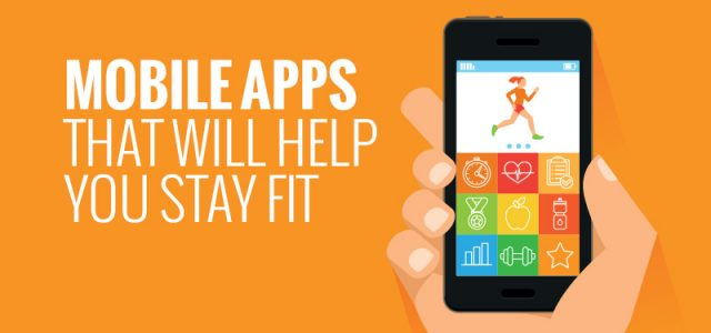 These 4 Fitness Apps Can Help You Get a Better Body