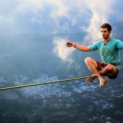 Could Extreme Sports Be The Key For Better Health?