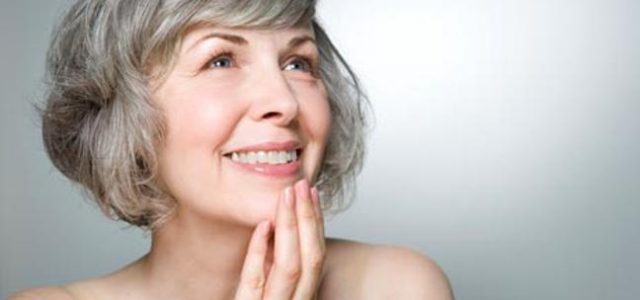 Three Things You Can Do To Age Gracefully