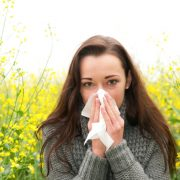 Three Tips to Handle Those Pesky Spring Allergies