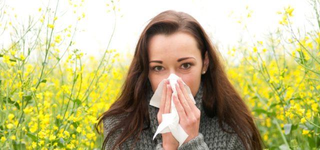 Three Tips to Handle Those Pesky Spring Allergies
