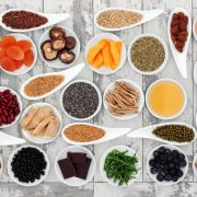 The New Superfoods For A Better Body