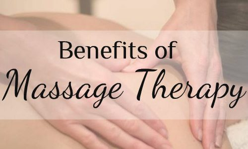 3 Ways Massages Are Fantastic
