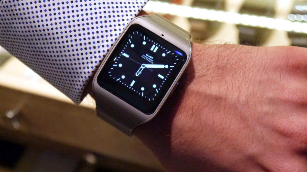 sony smart watch 2 product review Product reviews over the course of looking for the apple watch series 2 in-depth review mio announced their newest product, the dual ant+/bluetooth smart.