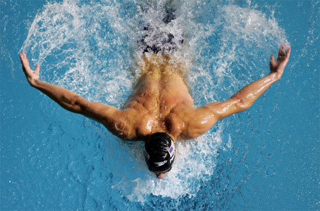 Three Reasons Why You Should Take Up Swimming
