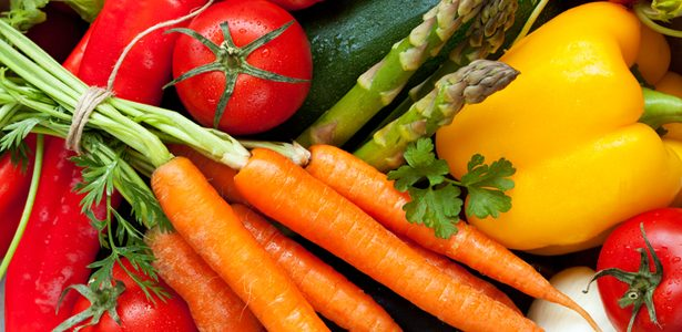 5 Ways Going Vegan Will Improve Your Health