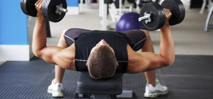 The Beginner's Guide To Weight Training