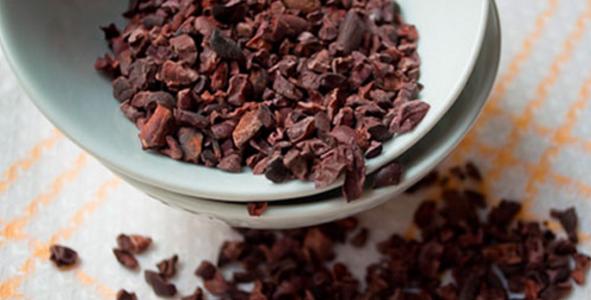3 Super Healthy Cacao Nib Recipes
