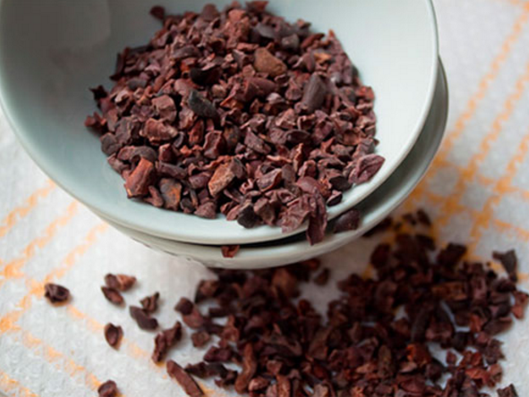 3 Super Healthy Cacao Nib Recipes