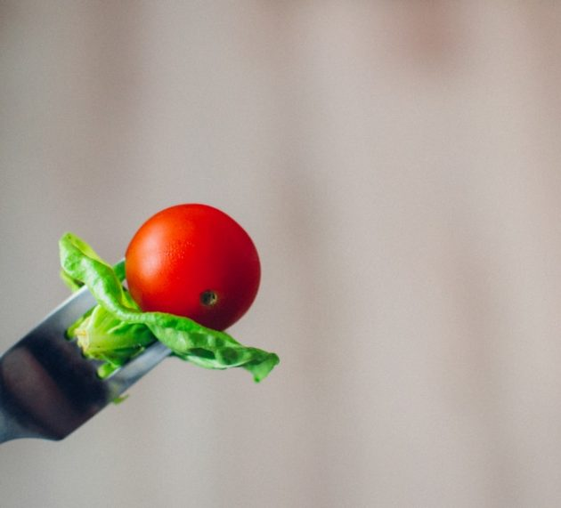 5 Eating Habits To Improve Your Health