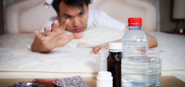 4 Go-To Hangover Cures