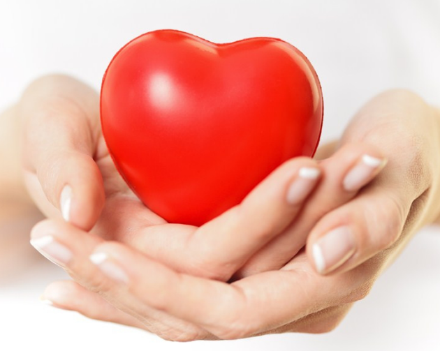 The Superfoods To Support A Super Heart