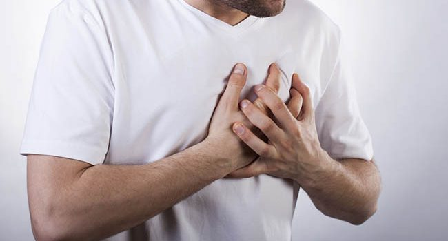 Effective Ways To Cure Your Heartburn