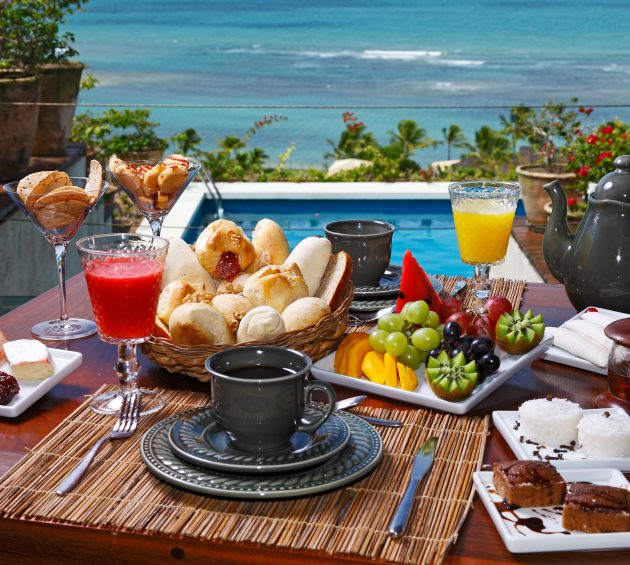 3 Ways to Not Gain Weight When on Vacation