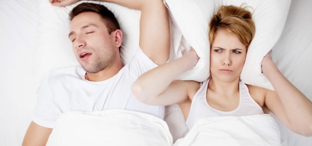 4 Ways To Bust Your Snoring Habit