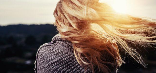 6 Natural Methods For Better Hair