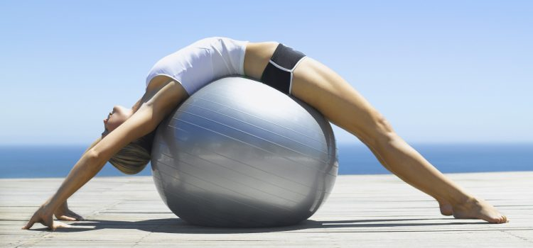 6 Reasons To Work Out Using Pilates