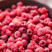4 High Fiber Foods For A Healthier You