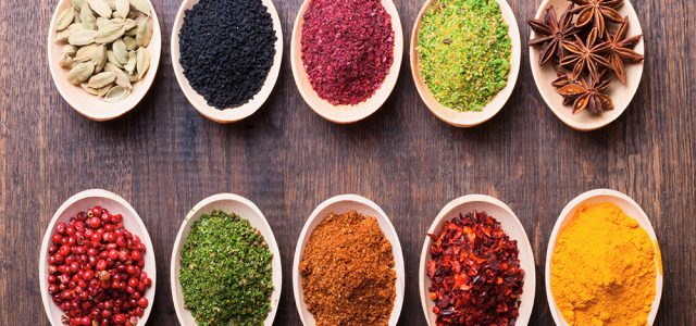 How Can Spicy Food Improve Your Health?