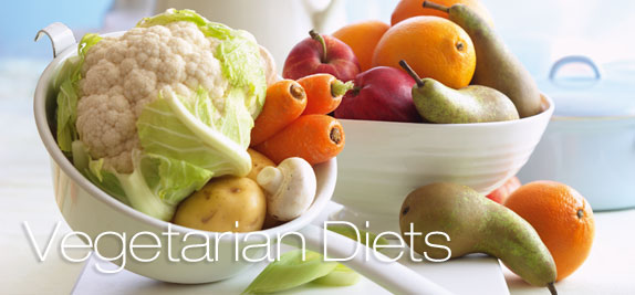 3 Tips For Starting a Vegetarian Diet