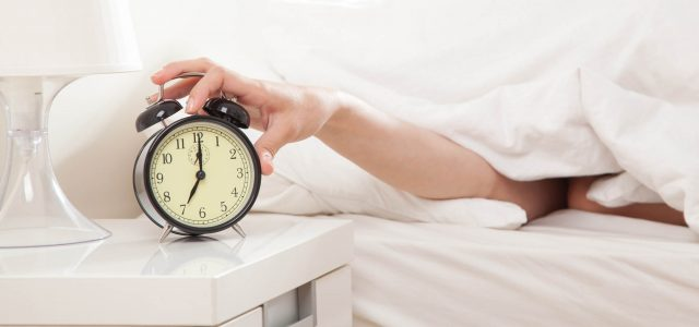 5 Instant Ways To Wake Up With Energy