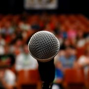 Become Proficient at Public Speaking With These Three Tips
