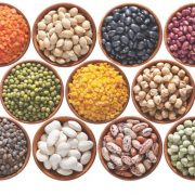 Legumes: Eat Your Way To Better Health