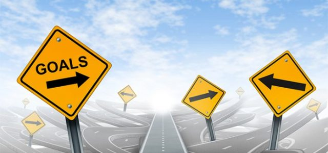 Three Common Mistakes to Avoid if You Want to Achieve Your Goals