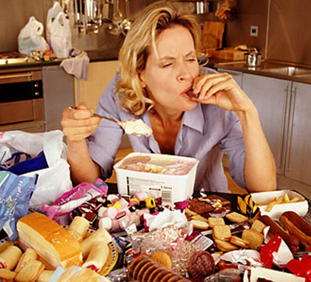 Here are Three Reasons Why You Are Overeating