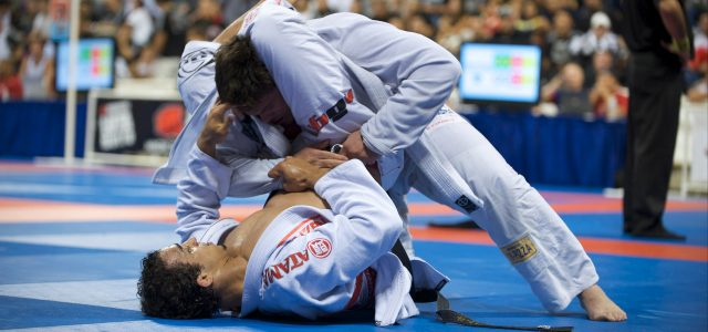 Three Benefits of Taking Up BJJ